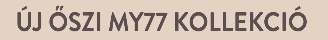 MY77 WEBSHOP