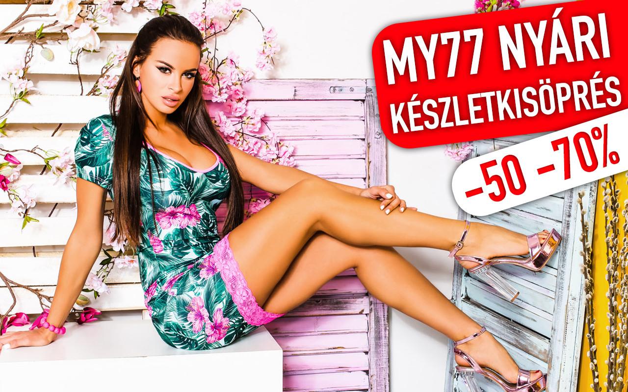 My77 Olasz termékeink