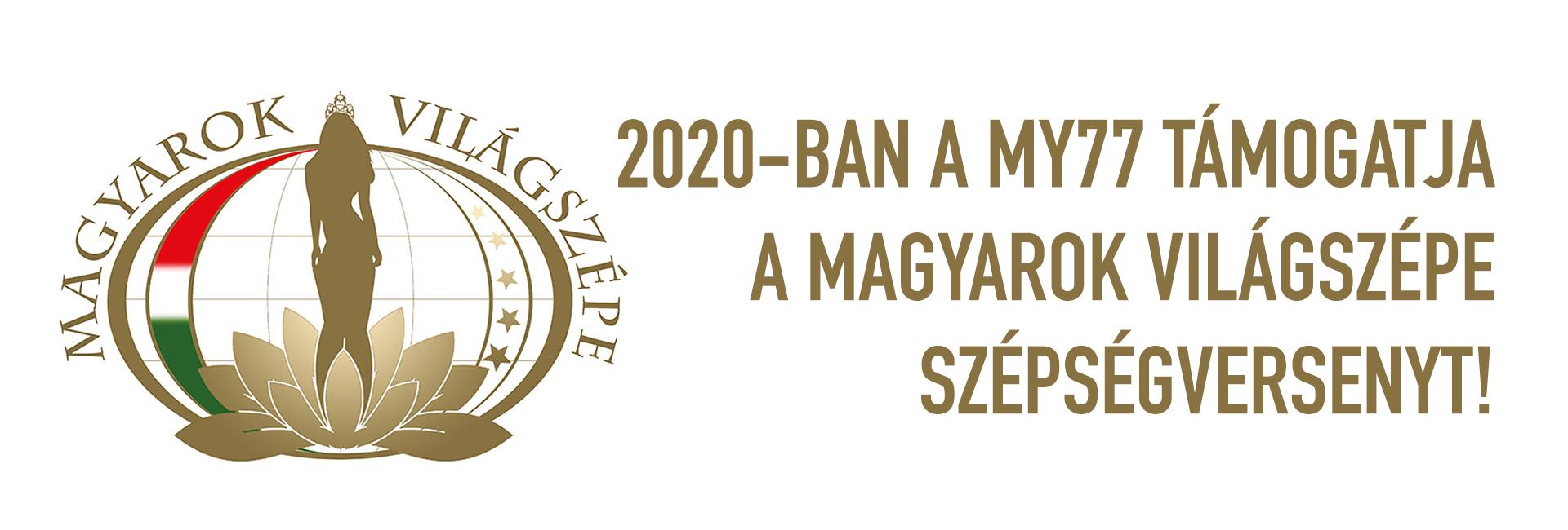 MY77 magyarok világszépe szépségverseny