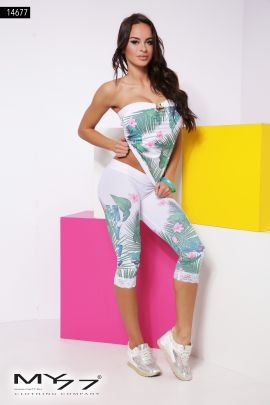 My77 Leggings-14677