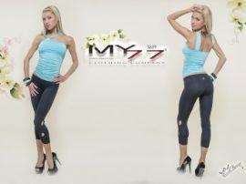 My77 Felső- 3619