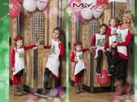 My77 Tunika- Kids33