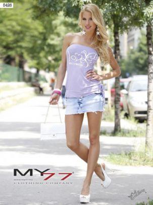 My77 Top- 5426