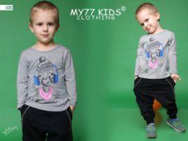 My77 Felső-Kids100