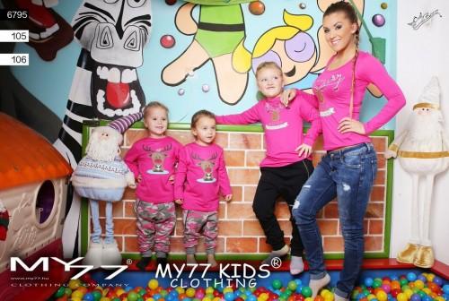 a6eae69cf0 Felső-Kids105 (bal oldali kislány felső)